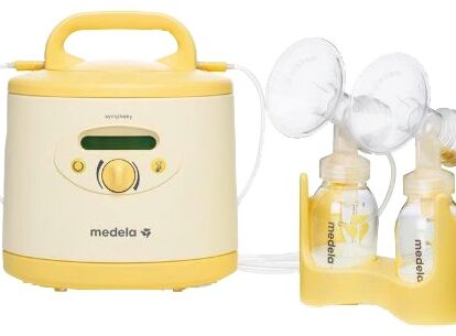 medela-breast-pumps-symphony-pumpset Picture
